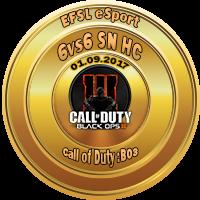 EFSL CUP